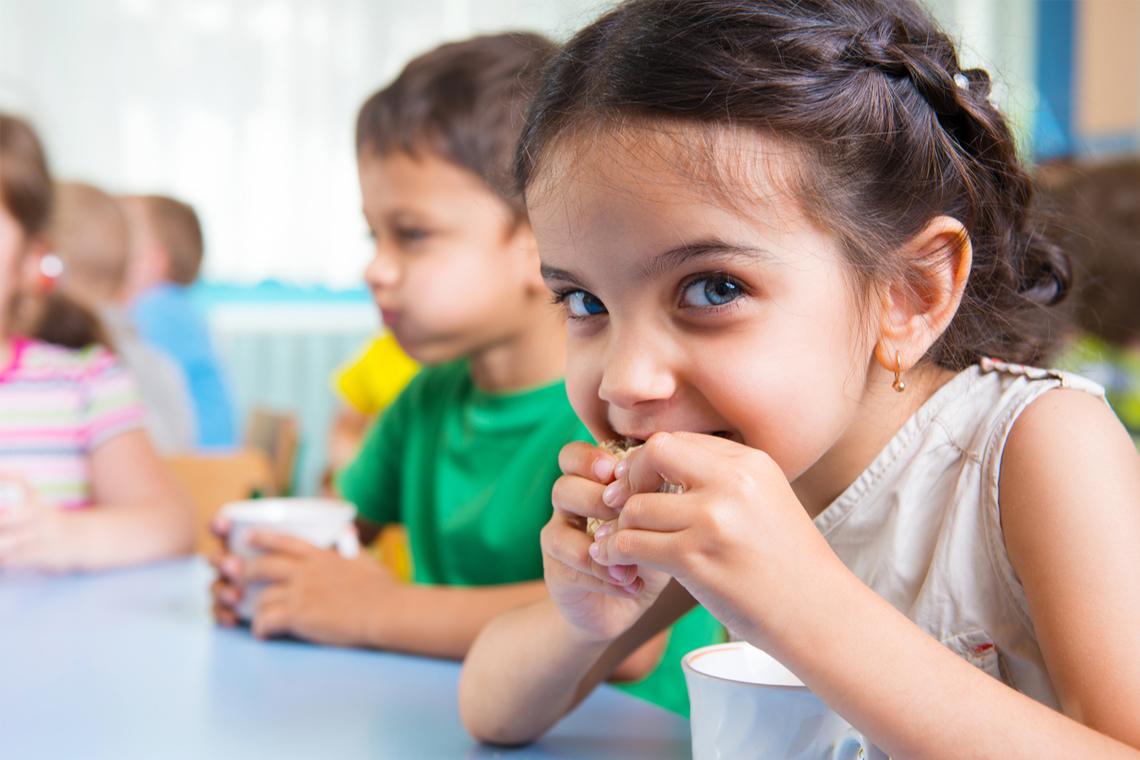 alimentazione per bambini con autismo