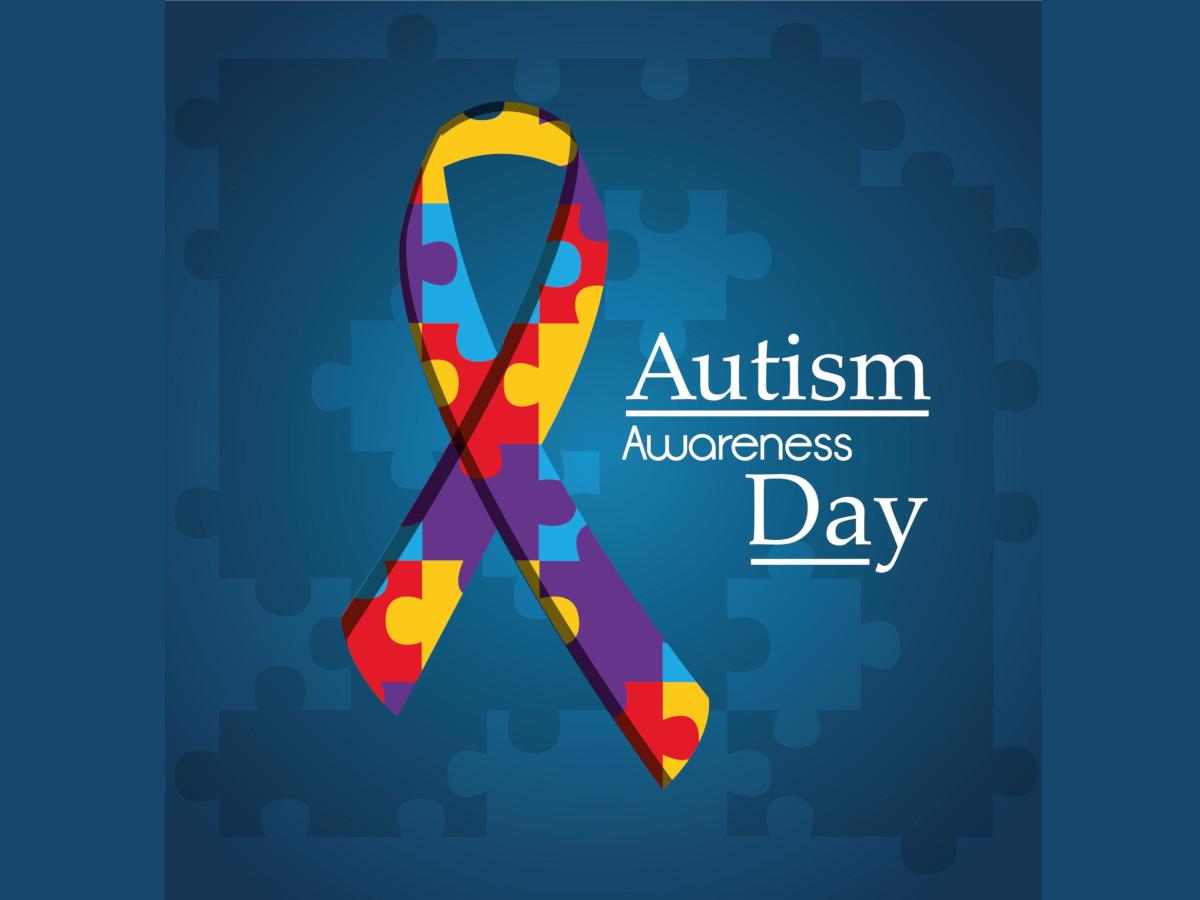 2 Aprile è la Giornata Mondiale della consapevolezza sull'Autismo