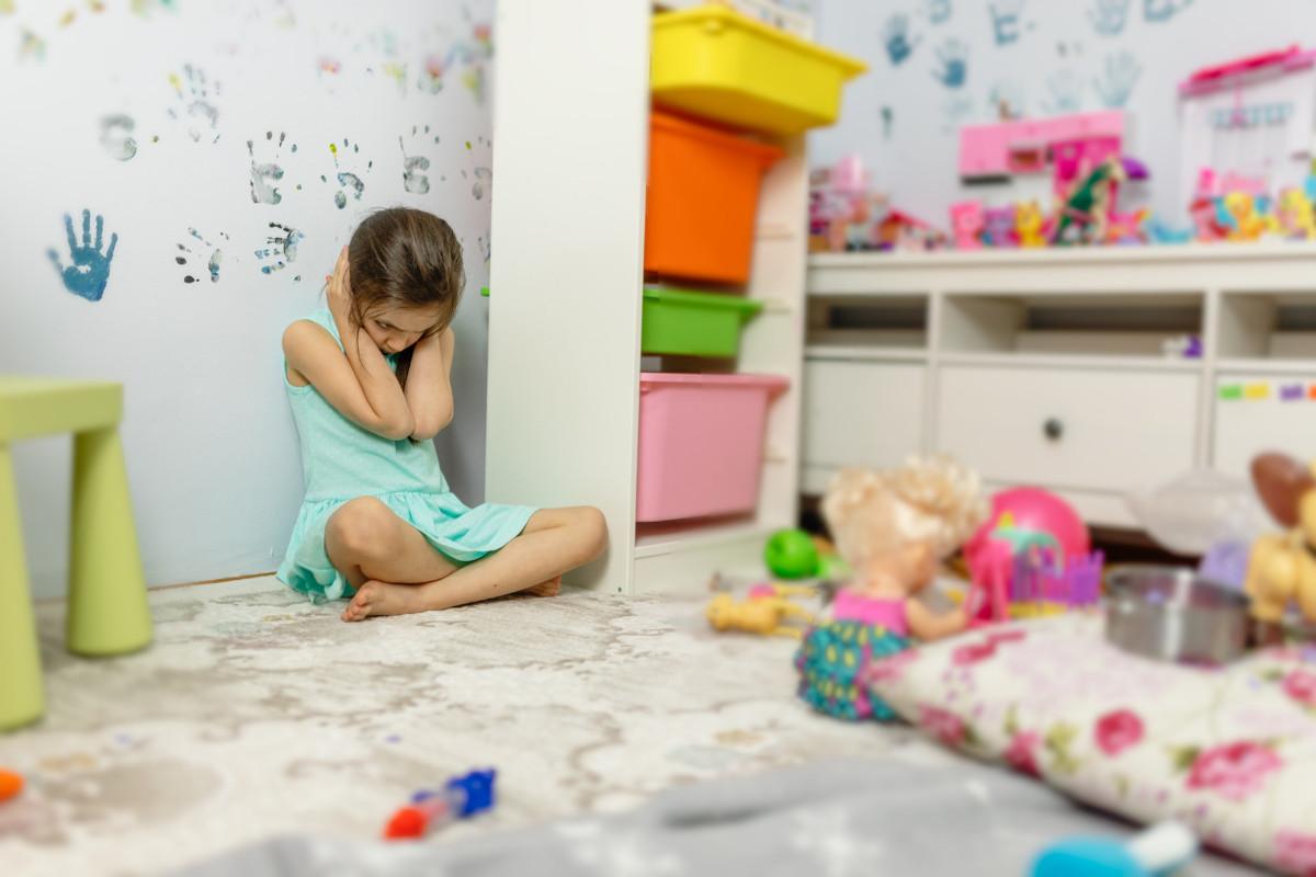 L'importanza di identificare precocemente i disturbi mentali nei bambini con autismo per migliorare la loro vita e quella delle loro famiglie